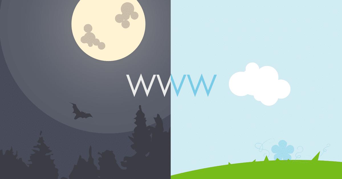 Domain Name - seo web design in rockford