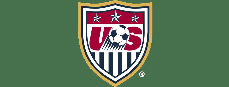 us soccer - logo changes - graphic design in rockford