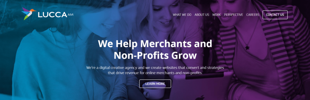 ecommerce website- web design in rockford