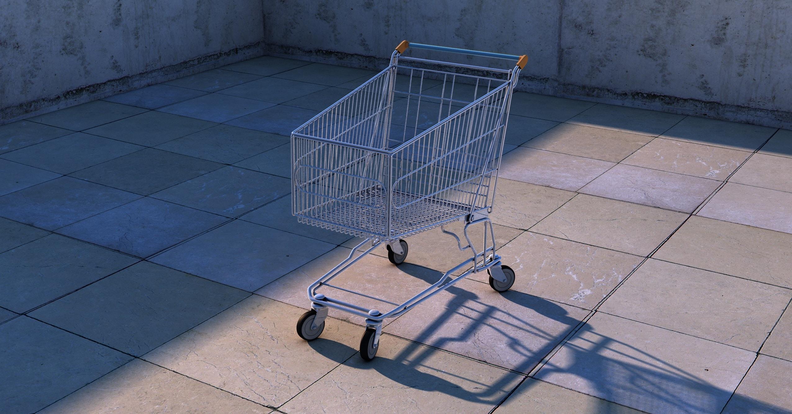 facebook retargeting - cart abandonment