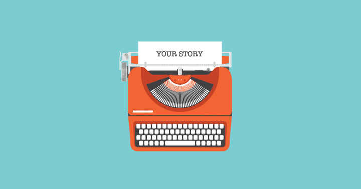 How Good Design Can Help Tell Your Organization's Story