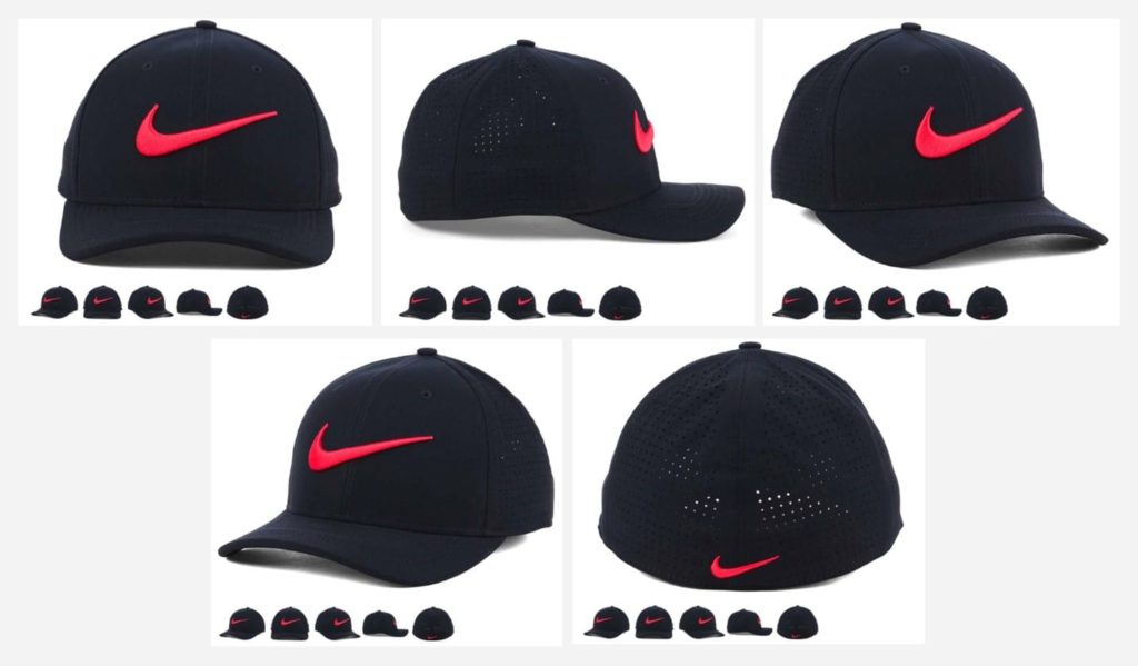 product picture - nike hat