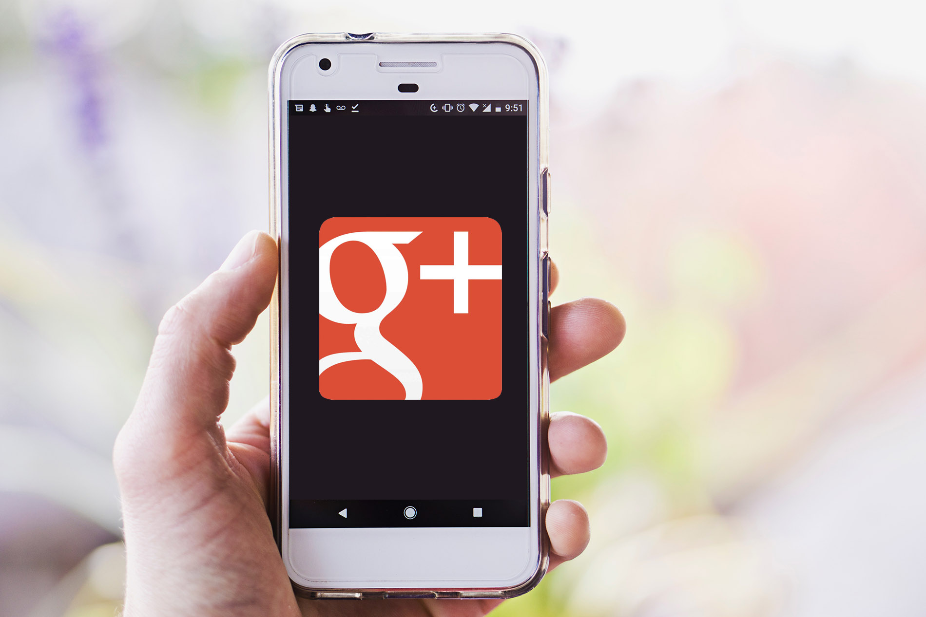 Google Decides to Shut Down Google+
