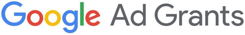 google ad grants logo