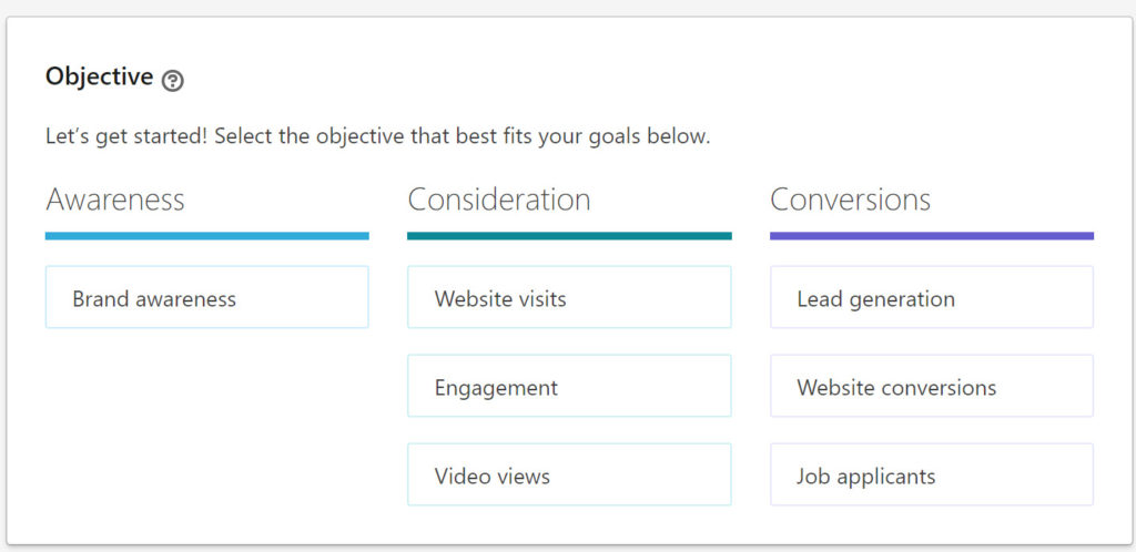 How to Build a LinkedIn Ad Campaign
