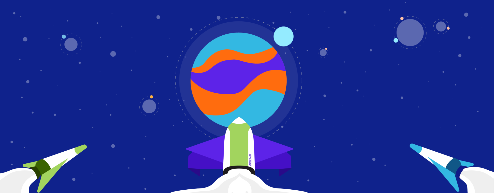 Skyrocketing your ROI with Google Ads